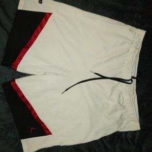 Jodan shorts XL